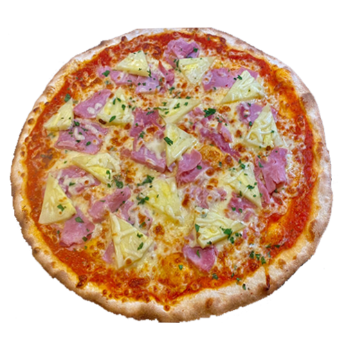 Ham & Pineapple Florios Pizza Co - Wood Fired Pizza In A Van The Whistle Stop Liss Hampshire Petersfield Greatham Durford Wood Hill Brow Rake Hawkley Liphook