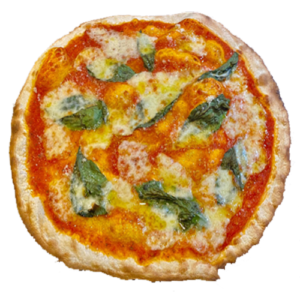 Margherita Classico Florios Pizza Co - Wood Fired Pizza In A Van The Whistle Stop Liss Hampshire Petersfield Greatham Durford Wood Hill Brow Rake Hawkley Liphook