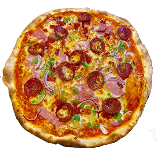 Mighty Meaty Florios Pizza Co - Wood Fired Pizza In A Van The Whistle Stop Liss Hampshire Petersfield Greatham Durford Wood Hill Brow Rake Hawkley Liphook