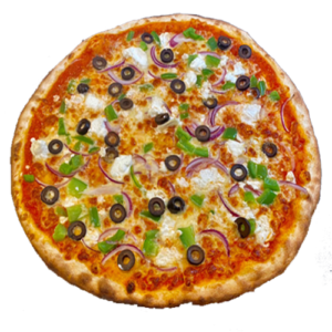 Veggie Goats Cheese Florios Pizza Co - Wood Fired Pizza In A Van The Whistle Stop Liss Hampshire Petersfield Greatham Durford Wood Hill Brow Rake Hawkley Liphook