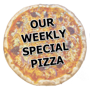 Weekly Special Florios Pizza Co - Wood Fired Pizza In A Van The Whistle Stop Liss Hampshire Petersfield Greatham Durford Wood Hill Brow Rake Hawkley Liphook