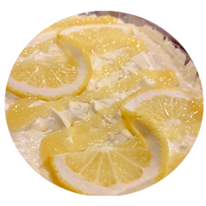 Lemon Cheesecake Florios Pizza Co - Wood Fired Pizza In A Van The Whistle Stop Liss Hampshire Petersfield Greatham Durford Wood Hill Brow Rake Hawkley Liphook